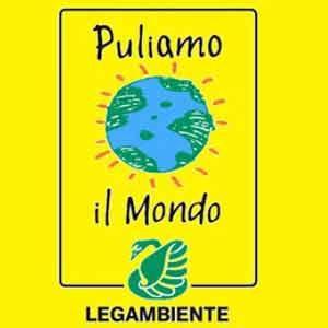 """Sabato 26 settembre """"PULIAMO IL MONDO """""""